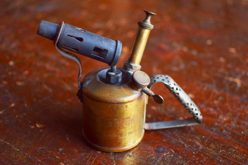 Как правильно пользоваться паяльной лампой | мои инструменты