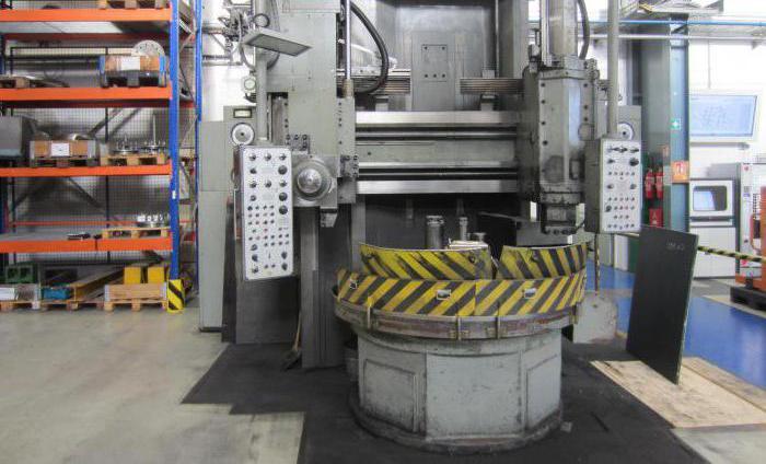 Особенности обработки деталей на токарно-карусельных полуавтоматах, их технологические возможности.