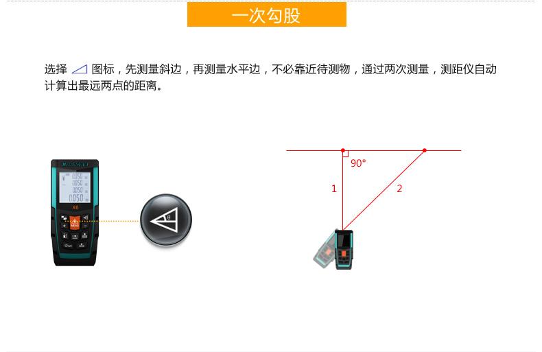 Как выбрать и какой лазерный дальномер лучше купить?