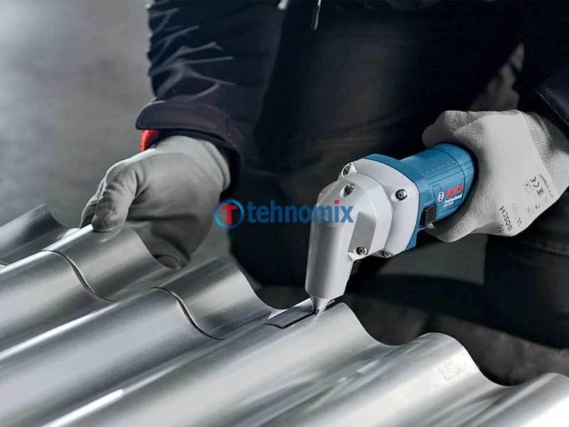 Чем резать металлочерепицу: ножницы, электроножницы или циркулярная пила? советы мастеров