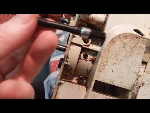 Масляный насос штиль 180: устройство, поломки, замена