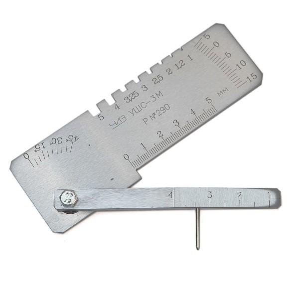 70742-18: ушс-3 шаблоны сварщика универсальные - производители и поставщики