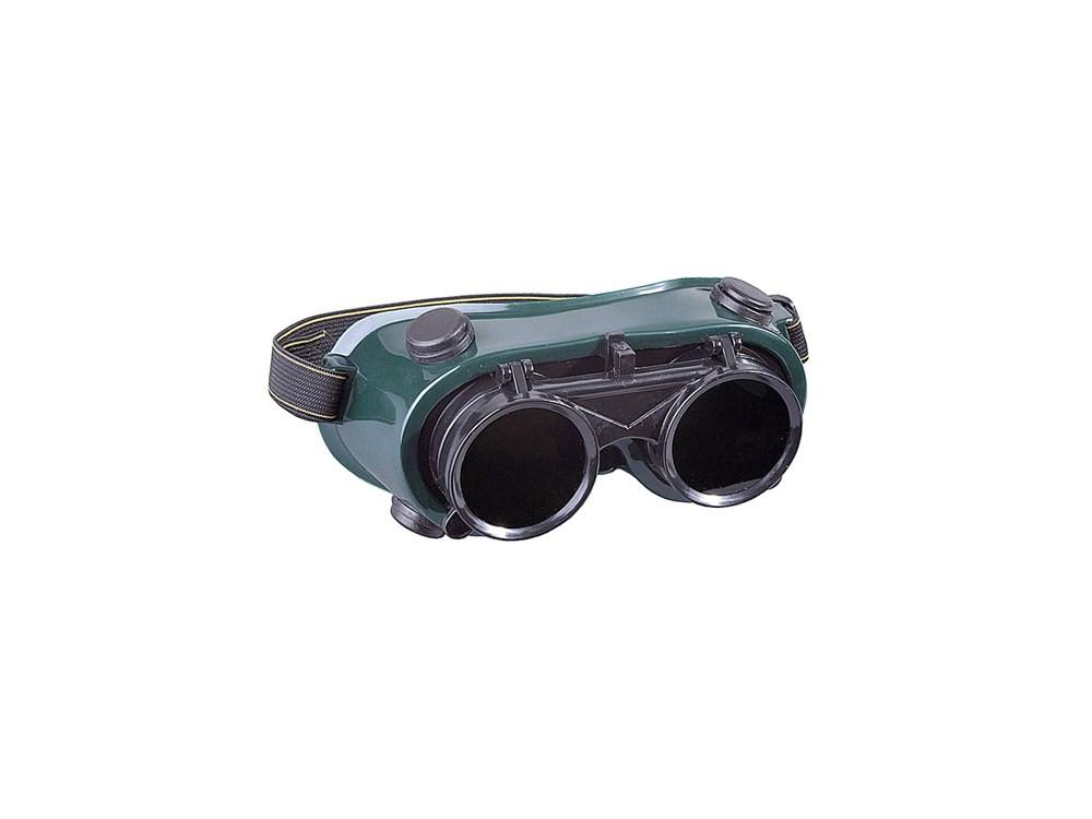 Защита глаз от ультрафиолета при сварке