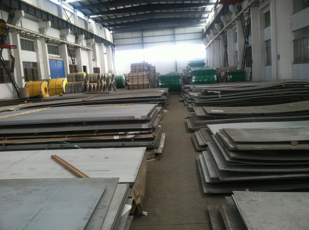 Нержавеющая сталь aisi 430 (08х17)