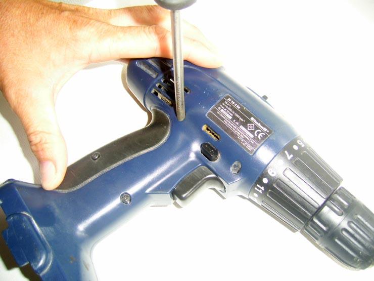 Ремонт шуруповёрта своими руками: как разобрать и собрать, как снять и заменить патрон + фото и видео
