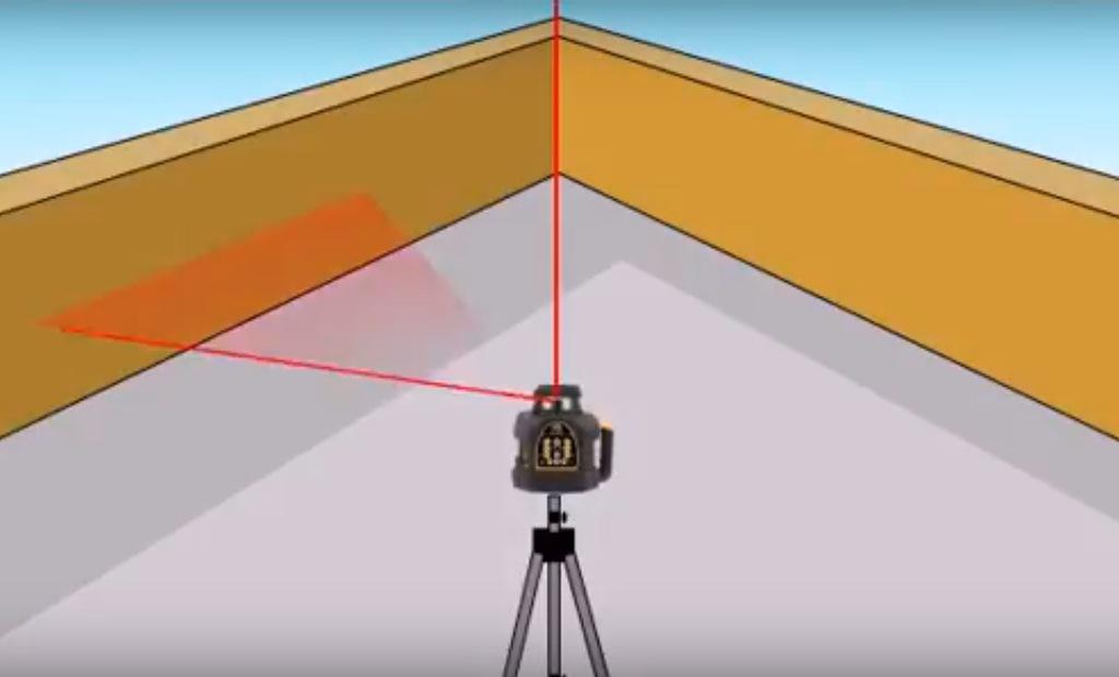 Нивелир как инструмент для определения уровней при ремонте и на стройке