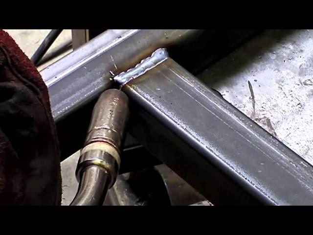 Видео для начинающих — как варить полуавтоматом?