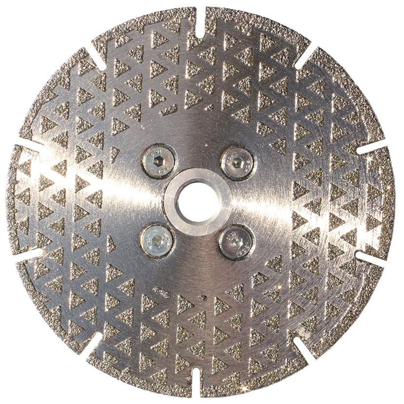 Размеры дисков на болгарку большую, маленькую и среднюю, максимальный диаметр, какие бывают круги для ушм: по металлу, бетону, отрезные, алмазные и другие