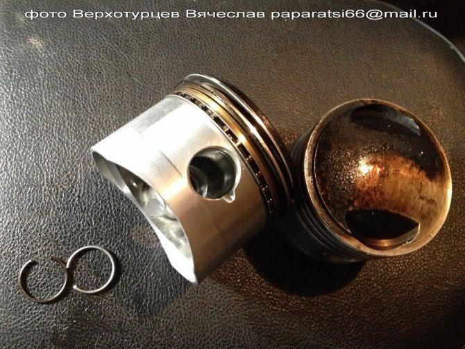 Съемник стопорных колец своими руками - справочник металлиста