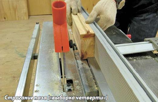 Инструкция по изготовлению вагонки своими руками