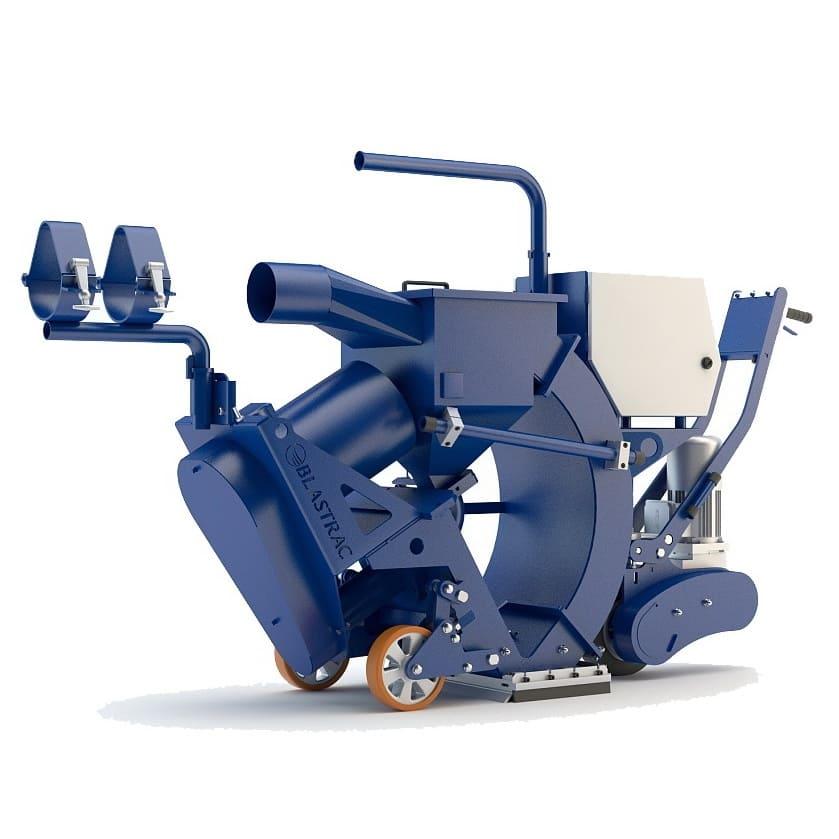 Дробеструйная установка (машина): назначение и описание оборудования