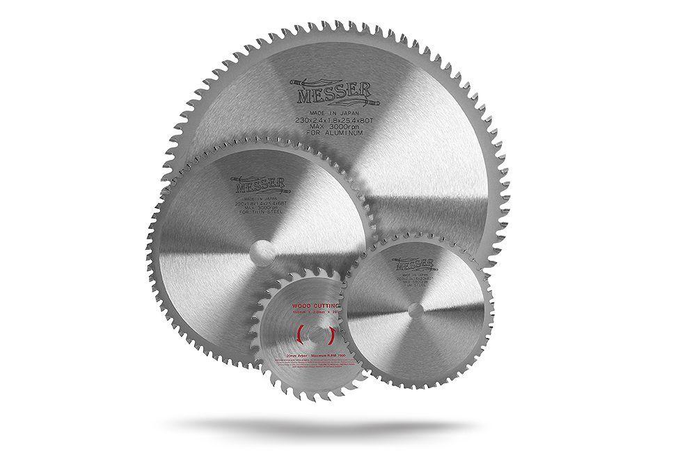 Особенности твердосплавных дисков по металлу