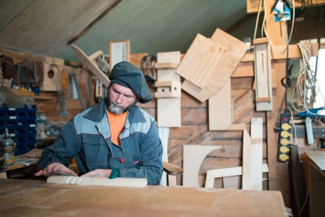 Столяр строительный, обязанности, вакансии на рынке труда