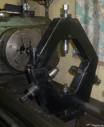 Гост 21190-75люнеты роликовые к державкам для токарно-револьверных автоматов. конструкция и размеры