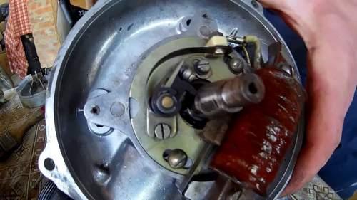 Зажигание бензопилы дружба: регулировка, переделка и ремонт