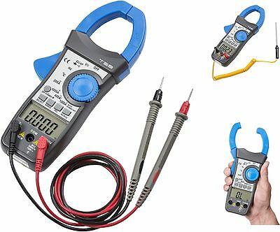 Токовые клещи своими руками - советы электрика - electro genius