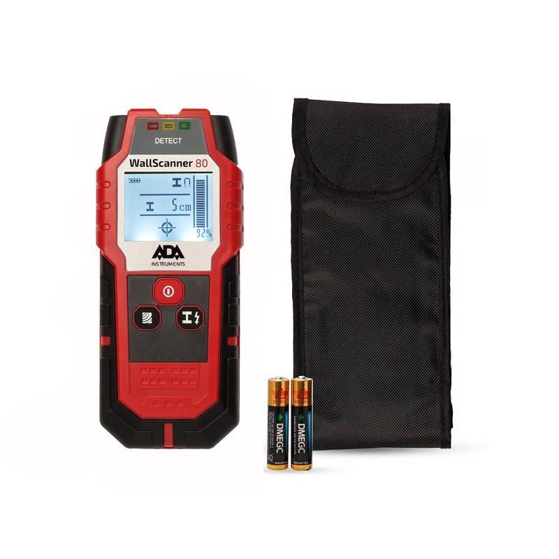 Как выбрать детектор проводки и металлов