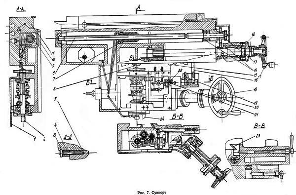Фрезерный станок 675: технические характеристики
