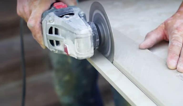 Керамогранит: чем резать в домашних условиях, как правильно пилить без сколов