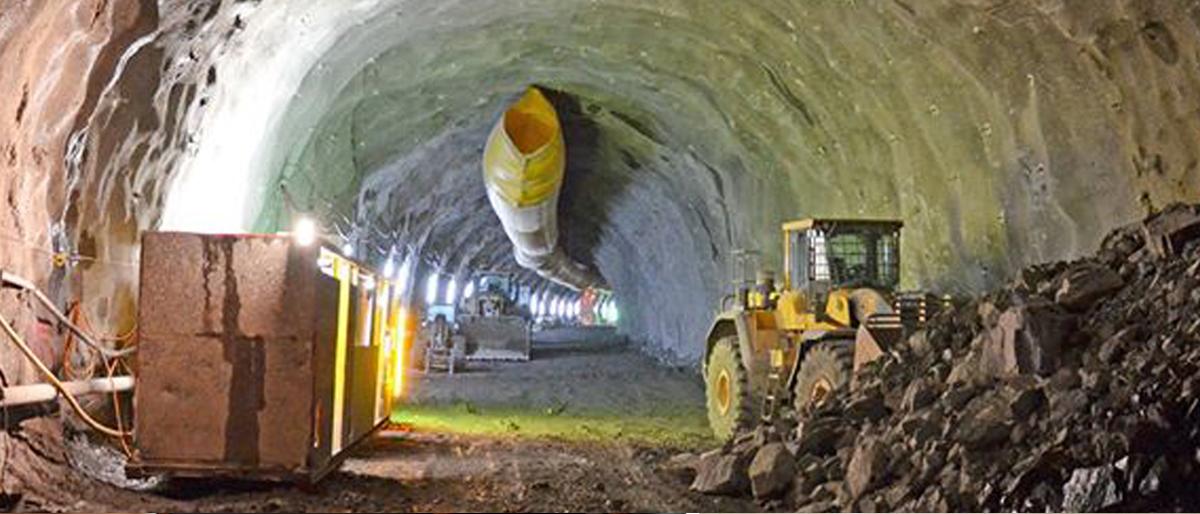 Урановая руда — месторождения, добыча, переработка