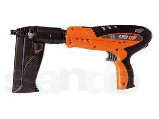 Пневматические гвоздезабивные пистолеты по бетону