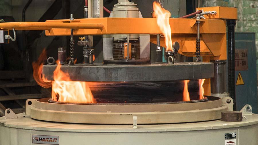 Технология цианирования стали: суть, виды, применение