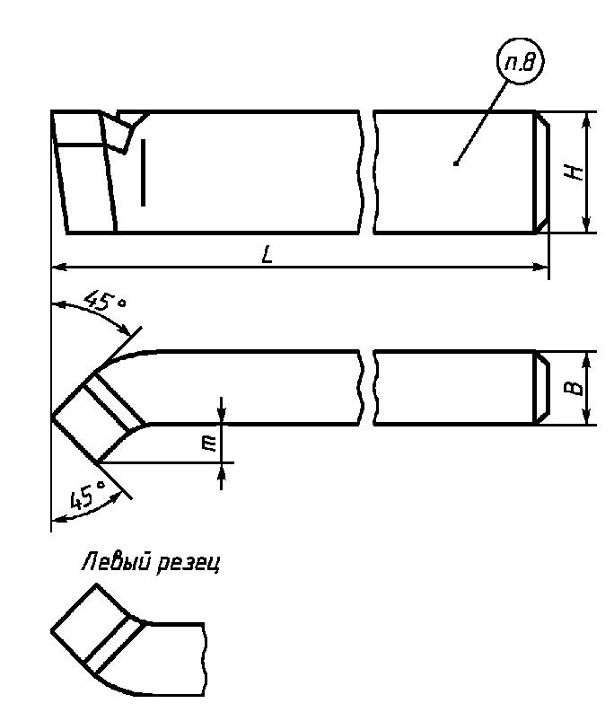 Точение фасонных поверхностей