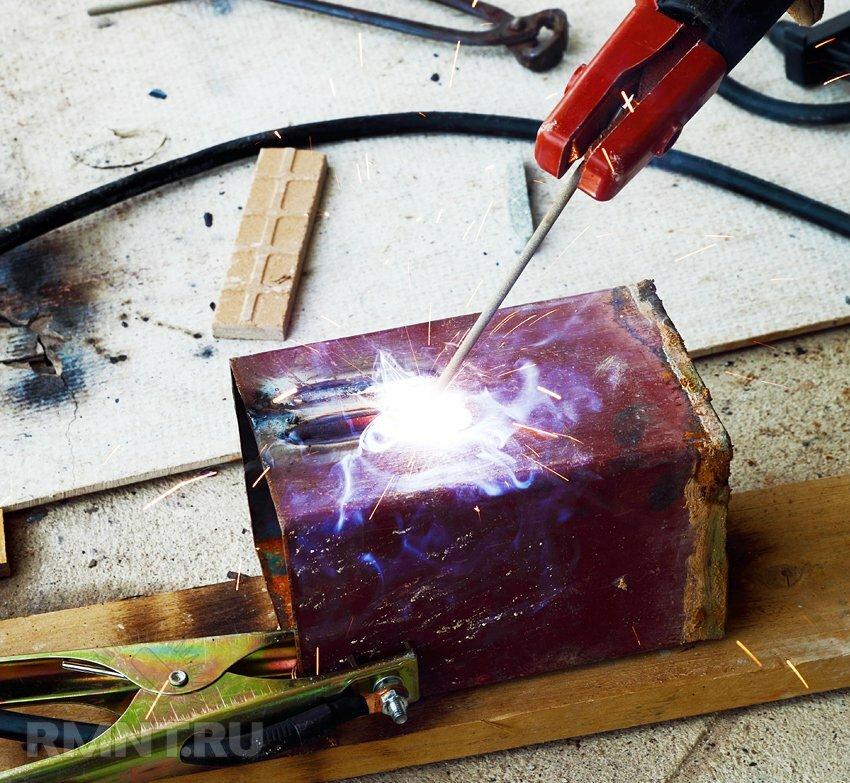 Сварка тонкого металла: как варить тонколистовой металл 1, 2 и 3 мм? какие электроды лучше? технология сварки листов, полярность