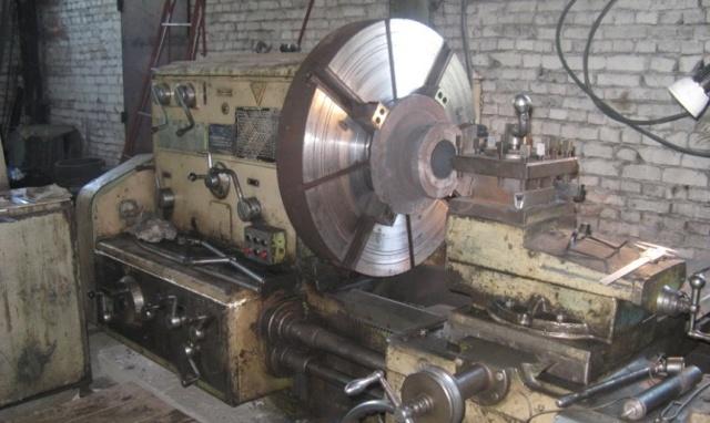 Токарно-винторезный станок дип-300
