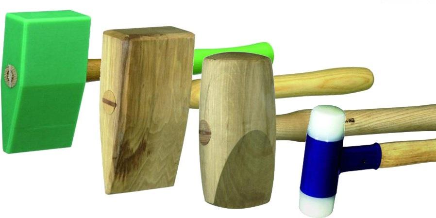 Киянка молоток. описание, характеристики, виды, применение и цена киянки