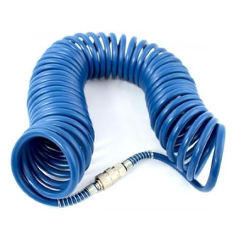 Шланг для компрессора: воздушные шланги высокого давления для сжатого воздуха, пневматический шланг с быстросъемным соединением и другие виды