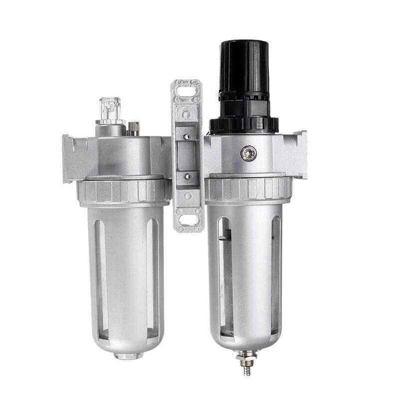 Автоматический лубрикатор для смазки пневмоинструмента: принцип работы и характеристики