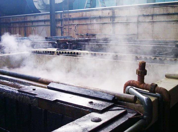 Технология холодного цинкования металла. метод цинкования краской.