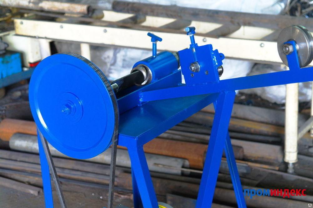Оборудование для производства сетки рабицы