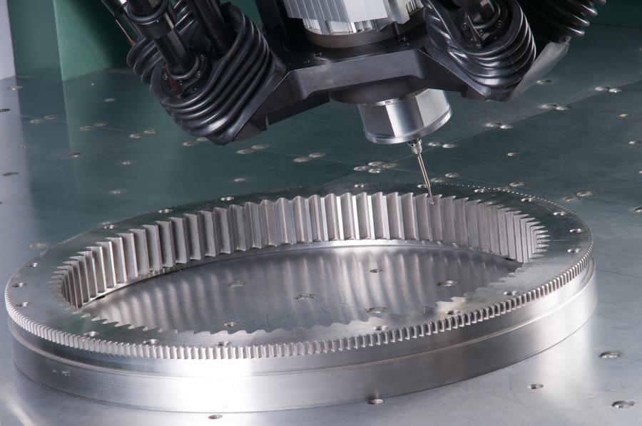 Современные методы эффективной обработки зубчатых колес | статьи и новости ооо «завод спецстанмаш»