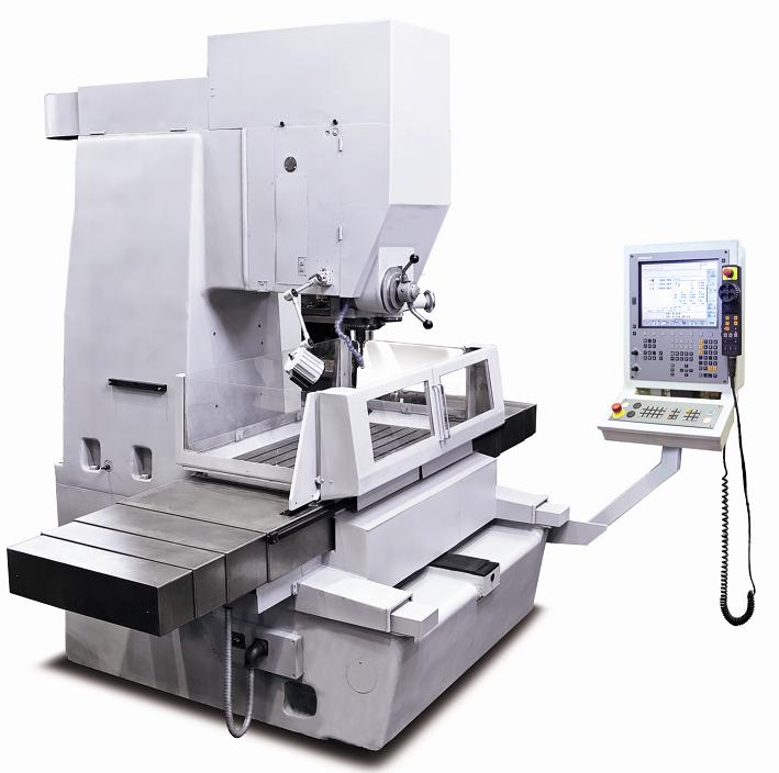 Технические характеристики координатно-расточного станка 2е450аф30
