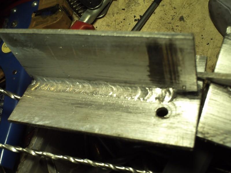 Сварка алюминия инвертором с аргоном в домашних условиях