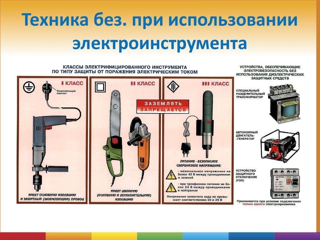 Как безопасно пользоваться болгаркой