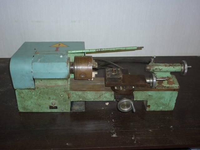 1д601 станок токарный настольный схемы, описание, характеристики