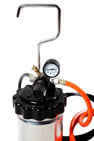 Красконагнетательные баки: принцип работы и преимущества оборудования