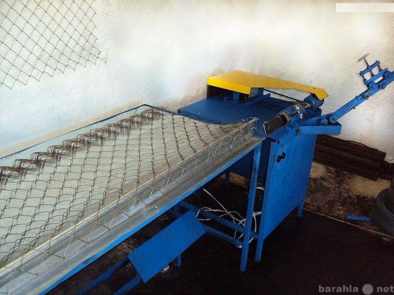 Бизнес на изготовлении сетки-рабицы (август 2021) — vipidei.com