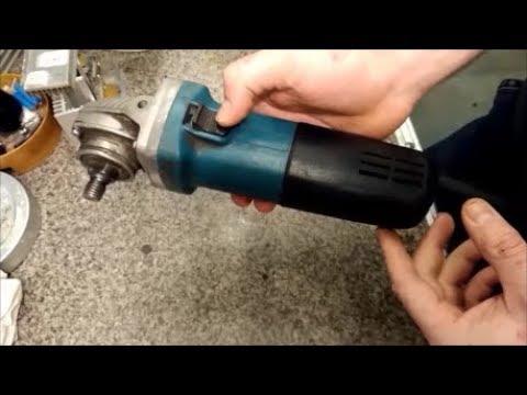 Искрят щетки двигателя электроинструмента: причина, сильно искрят на якоре дрели, болгарке