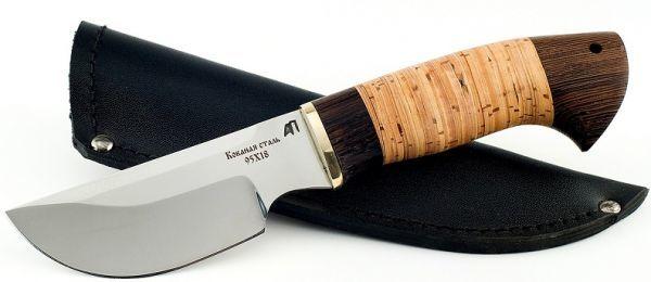 Какую выбрать сталь для ножа 95х18 или х12мф, что лучше, преимущества и недостатки