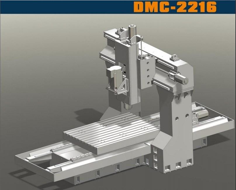 Классификация токарно-фрезерных станков по металлу с чпу