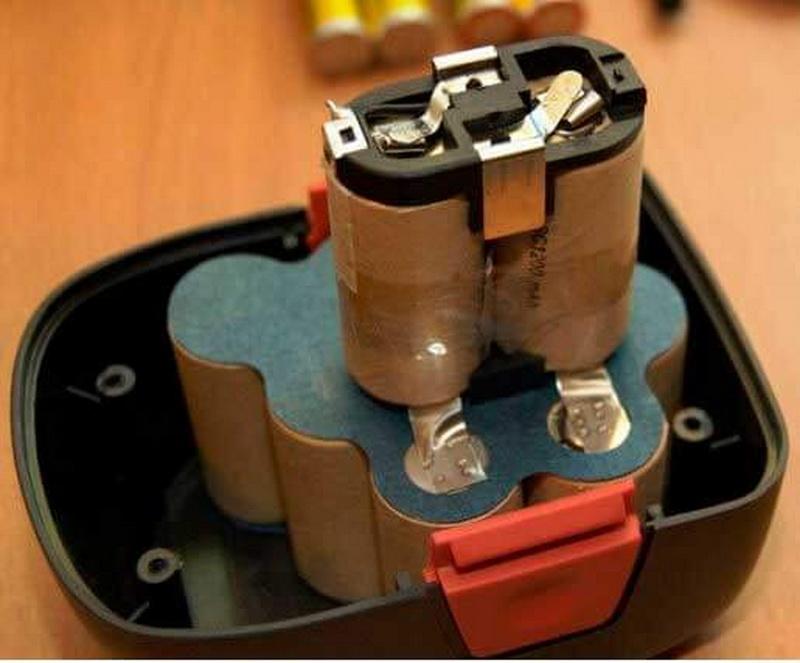 Как отремонтировать аккумулятор шуруповерта: виды акб, способы ремонта и замена, советы