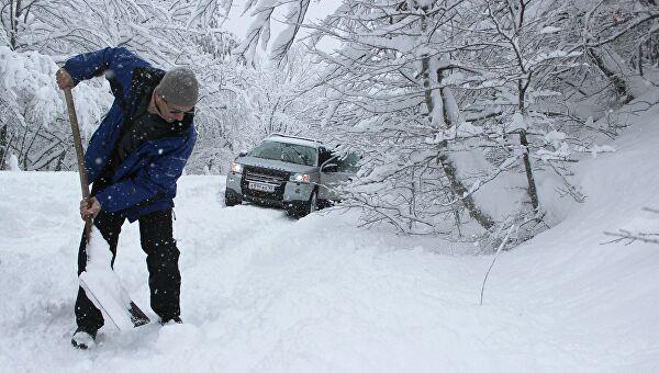 Виды снегоуборщиков — их принцип работы и области применения