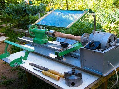 Токарка по дереву своими руками видео и инструкции по изготовлению, чертежи, устройство и описание токарного станка
