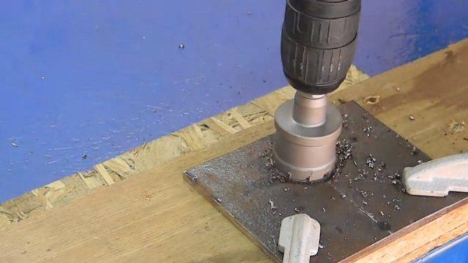 Как сделать фрезер из дрели, болгарки и двигателя от стиральной машины своими руками