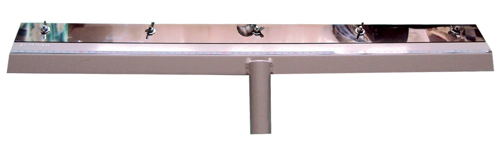 Ракля для наливного пола своими руками - архитектор спб