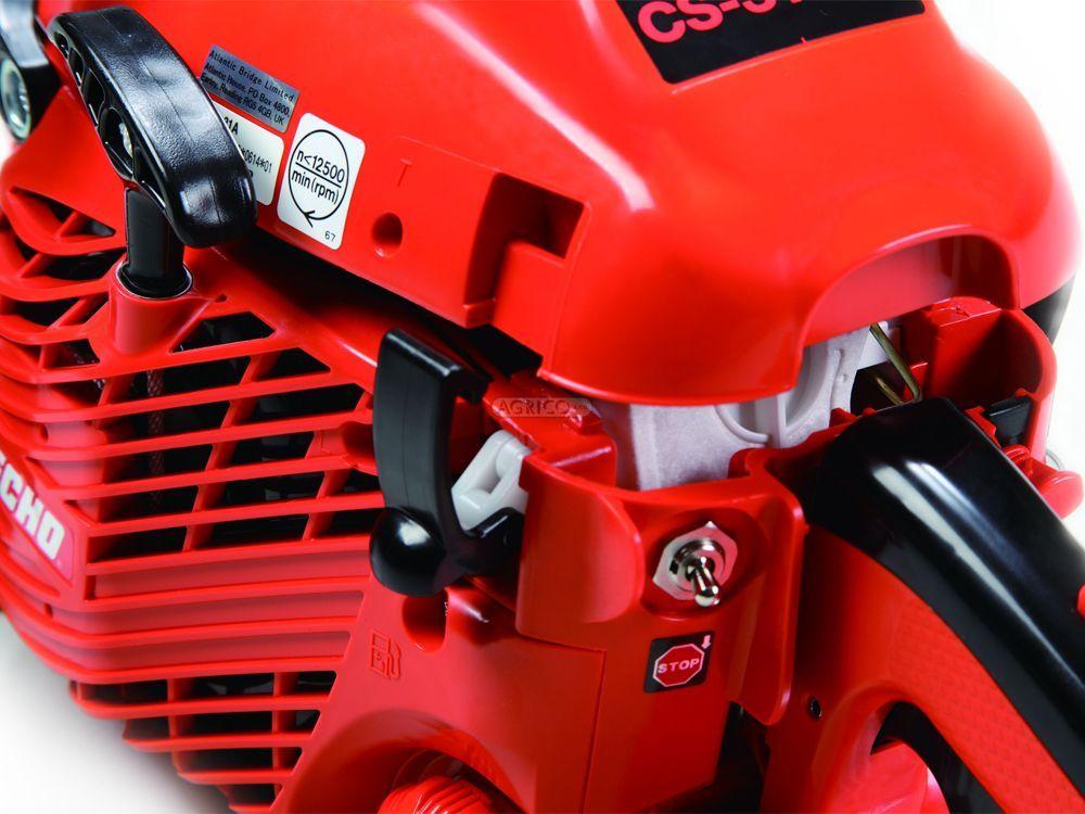 Бензопила echo cs 4200es: характеристики, отзывы, описание, аналоги